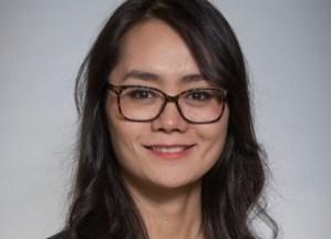 Joanne Rong Wang